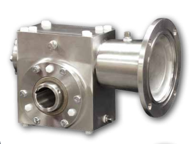 Grove Gear Reducer Stainless Steel