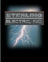 Sterling Electric Product Manuals