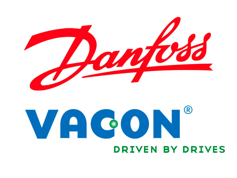 Danfoss Vacon Drives